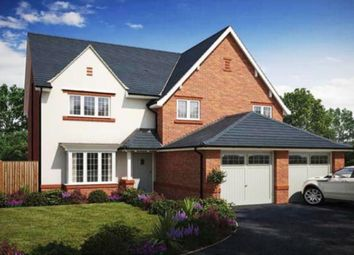 Thumbnail 5 bed detached house for sale in - Chipping - Preston Road, Grimsargh, Preston