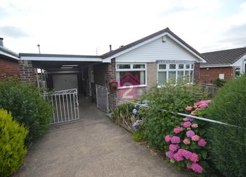 Thumbnail 2 bed detached bungalow for sale in Auckland Rise, Halfway, Sheffield