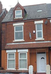 Thumbnail 5 bed shared accommodation to rent in Beech Grove, Manchester