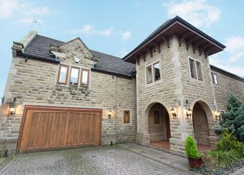 Thumbnail 6 bed detached house for sale in Royal Gardens, Ramsbottom, Bury