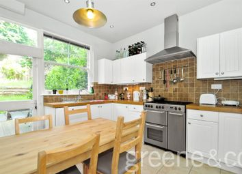 Thumbnail 4 bedroom property to rent in Hornsey Rise Gardens, Crouch End Borders