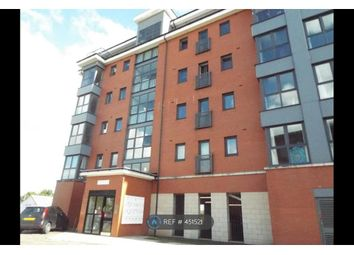 Thumbnail 2 bed flat to rent in Sedgewick Court, Warrington