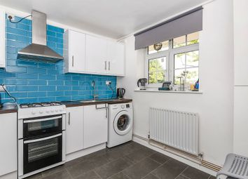 Thumbnail 1 bed flat for sale in Dog Kennel Hill Estate, London