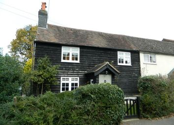 Thumbnail 2 bed cottage to rent in Littlehaven Lane, Horsham