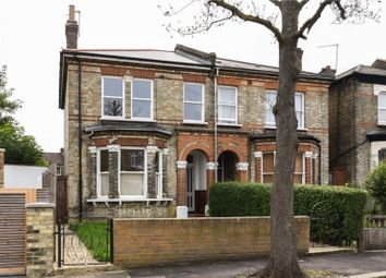 Thumbnail 3 bedroom flat to rent in Ryde Vale Road, Balham, London