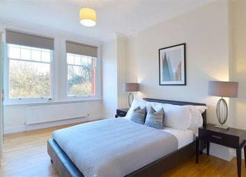 Thumbnail 1 bed flat to rent in Hamlet Gardens, Ravenscourt Park, Hammersmith, London