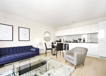 Thumbnail 2 bedroom flat for sale in Ravilious House, 273 King Street, London