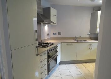 Thumbnail 1 bed mews house to rent in Lonsdale, Wolverton, Milton Keynes
