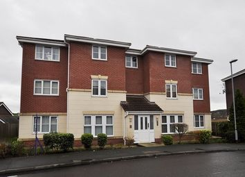 Thumbnail 2 bed flat for sale in Chillington Way, Norton Heights, Stoke-On-Trent, Staffordshire