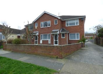 Thumbnail 2 bed flat for sale in 25 Queen Annes Drive, Westcliff-On-Sea, Essex