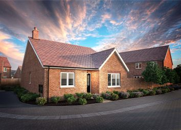 Thumbnail 2 bed bungalow for sale in High Street, Silsoe, Bedfordshire