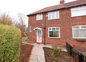 3 bed semi-detached house for sale in Dingle Avenue, Denton, Manchester M34