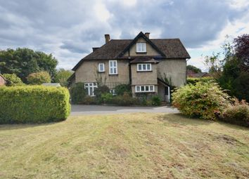 5 bed terraced house for sale in Gallows Hill Lane, Abbots Langley WD5