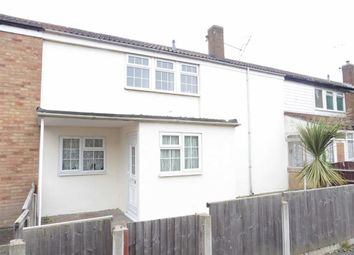 Thumbnail 3 bed terraced house for sale in Doyle Way, Tilbury