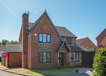 4 bed detached house for sale in Winnersh, Wokingham RG41