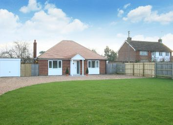 Thumbnail 3 bed detached bungalow for sale in Blean Common, Blean, Canterbury