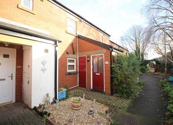 Thumbnail 1 bedroom flat to rent in Avenham Road, Preston