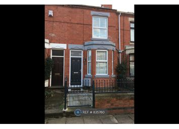 Thumbnail 2 bed terraced house to rent in Huntingdon Road, Coventry
