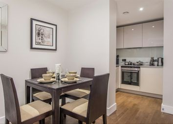 1 bed flat to rent in One Commercial Street, Aldgate E1