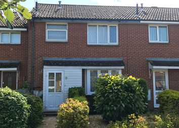 Thumbnail 3 bedroom terraced house to rent in Nursling Green, Bournemouth