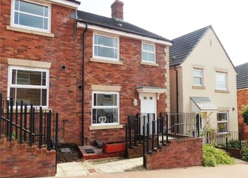 Thumbnail 3 bed semi-detached house for sale in 5 Lon Y Helyg, Coity, Bridgend, Mid Glamorgan