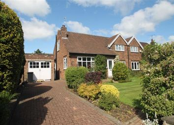 Thumbnail 3 bed semi-detached house for sale in Almsford Drive, Harrogate, Norrth Yorkshire