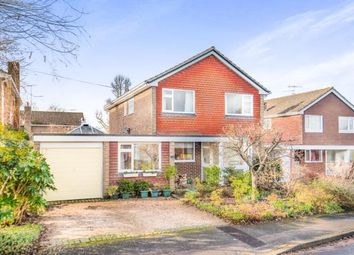Thumbnail 4 bed detached house for sale in Busbridge, Godalming, Surrey