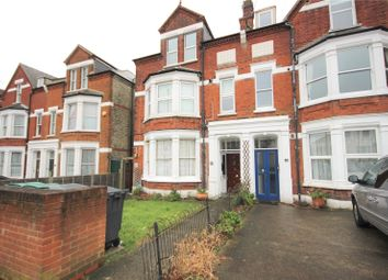 Thumbnail 1 bed flat for sale in Clarence Road, Bowes Park, London