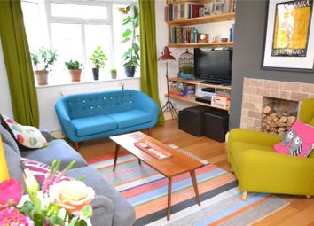 Thumbnail 3 bed flat to rent in Todd House, The Grange, East Finchley
