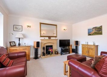 Thumbnail 5 bed detached house for sale in Passey Crescent, Benson