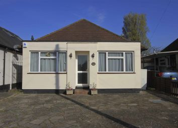 Thumbnail 2 bed detached bungalow for sale in The Fairway, Ruislip