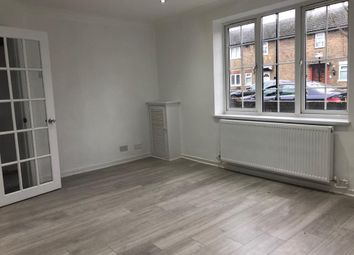 Thumbnail 2 bed terraced house to rent in Churchill Road, Canning Town