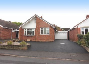 Thumbnail 2 bed detached bungalow for sale in Brook Street, Wall Heath, Kingswinford