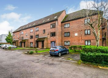 2 bed maisonette for sale in Sheraton Mews, Gade Avenue, Watford WD18