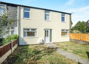 Thumbnail 4 bed semi-detached house to rent in Halton Brook Avenue, Halton Brook, Runcorn