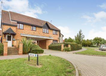 2 bed maisonette for sale in Vivaldi Court, Morley Crescent, Old Farm Park, Milton Keynes MK7