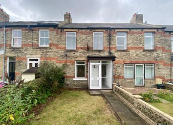 Thumbnail 3 bed terraced house for sale in Moor View, Ryton