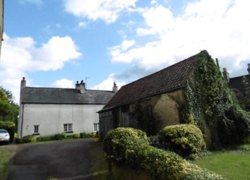 Thumbnail 3 bed detached house for sale in 7 Honey Hill, Gamlingay, Sandy, Bedfordshire