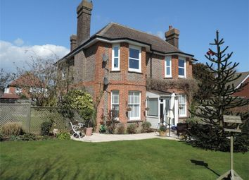 Thumbnail 2 bed flat for sale in Little Common Road, Bexhill-On-Sea