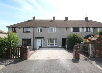 2 bed terraced house for sale in Batchwood Green, St Pauls Cray, Kent BR5