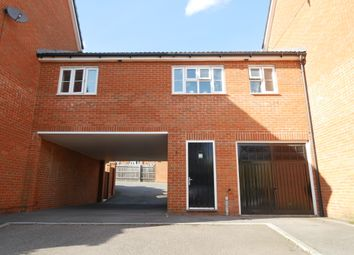 Thumbnail 2 bed terraced house for sale in Knott Close, Stevenage