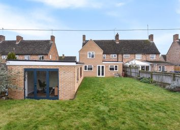 Thumbnail 4 bed semi-detached house for sale in Milton Under Wychwood, Oxfordshire