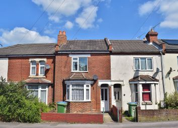 Thumbnail 3 bed terraced house to rent in Winchester Road, Southampton, Hampshire