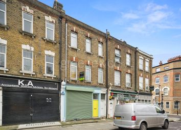 Thumbnail Studio for sale in Hemstal Road, West Hampstead, London