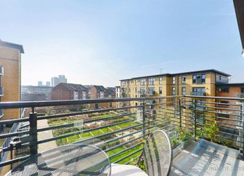 Thumbnail 2 bed flat to rent in Aulay House, Bermondsey