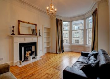 Thumbnail Flat for sale in Comely Bank Road, Edinburgh