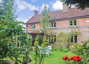 Thumbnail 3 bed semi-detached house for sale in Police Station Lane, Droxford, Southampton