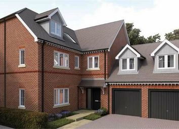 Thumbnail 4 bed detached house for sale in Ventnor Lodge, Green Road, Quendon, Essex