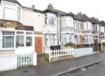 Thumbnail 2 bed terraced house for sale in Knockhall Chase, Greenhithe, Kent