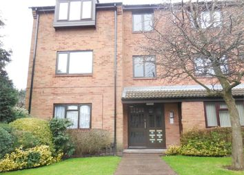 Thumbnail 2 bedroom flat to rent in Merstone Close, Bilston
